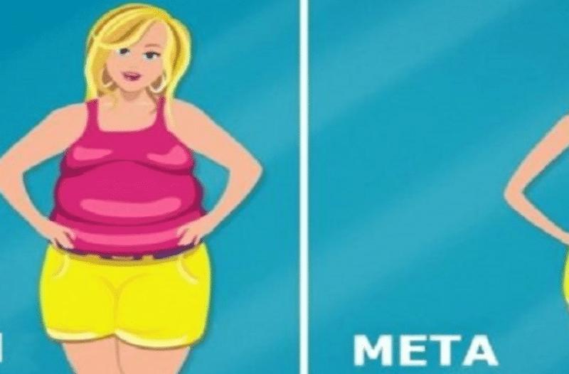 7 φοβερά κόλπα για να χάσεις τα περιττά κιλά που η διαιτολόγος σου δεν θα σου αποκαλύψει ποτέ! Το 5ο είναι το πιο σημαντικό!