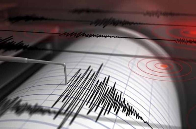 Σεισμός 5,3 Ρίχτερ στις νήσους Τόνγκα στον Ειρηνικό Ωκεανό!