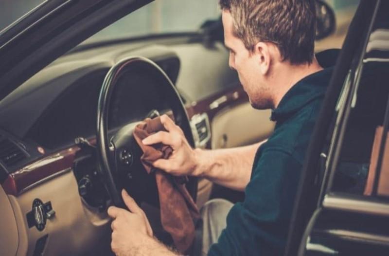 10+1 τρόποι για να μυρίζει το αυτοκίνητο σας τέλεια!