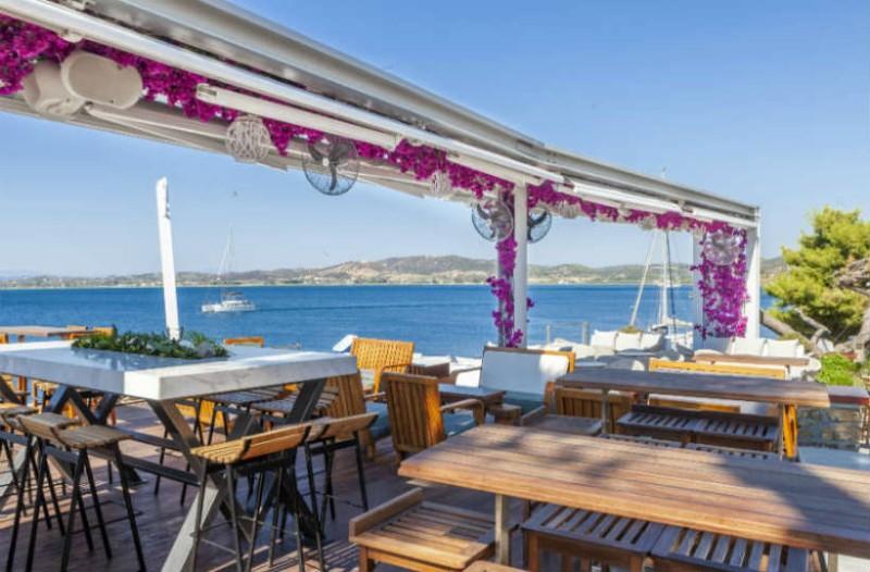 Casa Dei: Το all day cafe & cocktail bar στην Ερμιόνη που θα λατρέψετε!