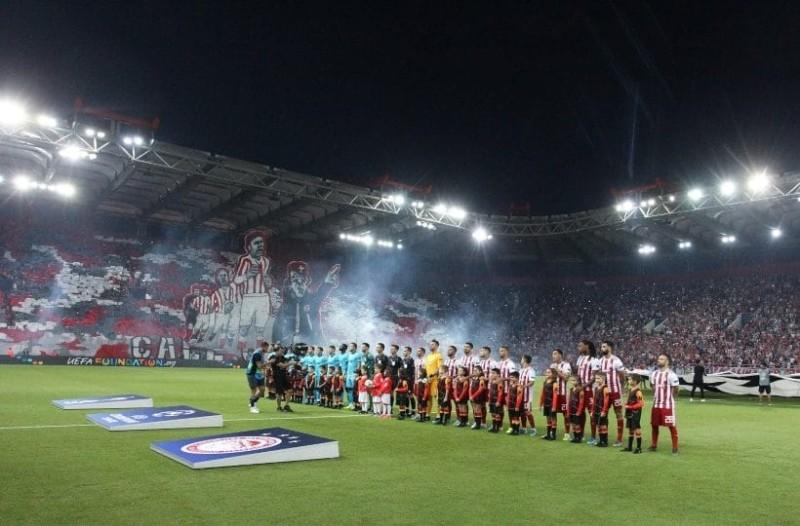 Champions League: Μαχητής o Ολυμπιακός άγγιξε την ανατροπή θρίαμβο!