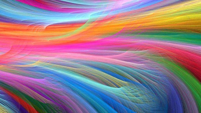 Χρώματα προσωπικότητα