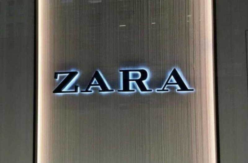ZARA: Το ψηλόμεσο τζιν που όλες οι γυναίκες πρέπει να έχετε στη ντουλάπα σας!