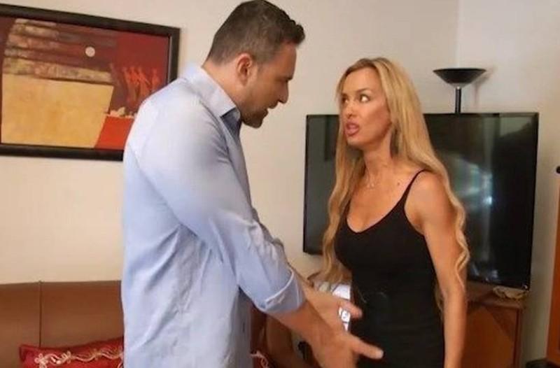 Διλήμματα: Η πρώην του Κώστα τον απάτησε και γύρισε μετανιωμένη. Να της δώσει δεύτερη ευκαιρία; (video)
