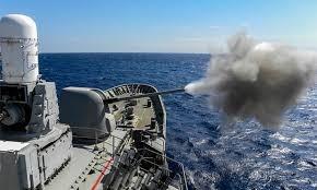 Συναγερμός στη Λέρο: Οπλισμός του Πολεμικού Ναυτικού χάθηκε μυστηριωδώς!
