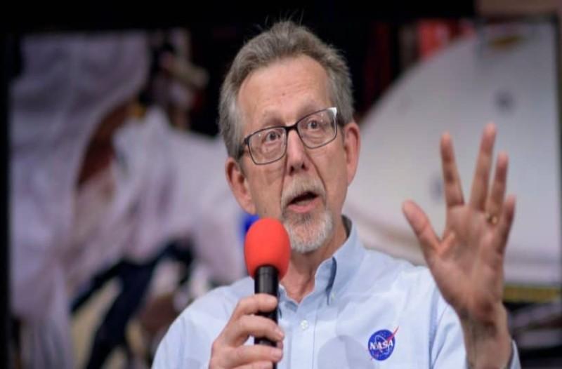 NASA: