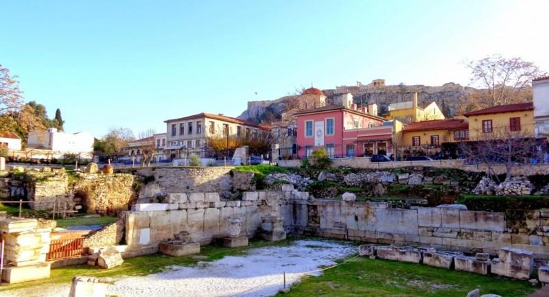 9+1 πράγματα που δεν γνωρίζατε για το Θησείο! - Athens Guide - Athens  magazine