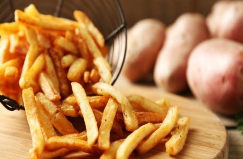Μέχρι πόσες φορές την εβδομάδα είναι υγιεινό να τρώμε πατάτες τηγανητές;