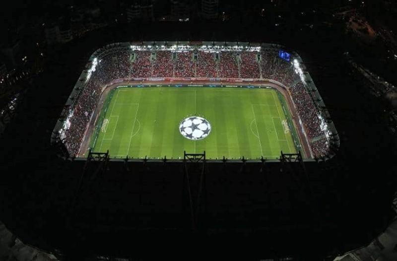 Champions League: Τότεναμ, εδώ είναι Πειραιάς!
