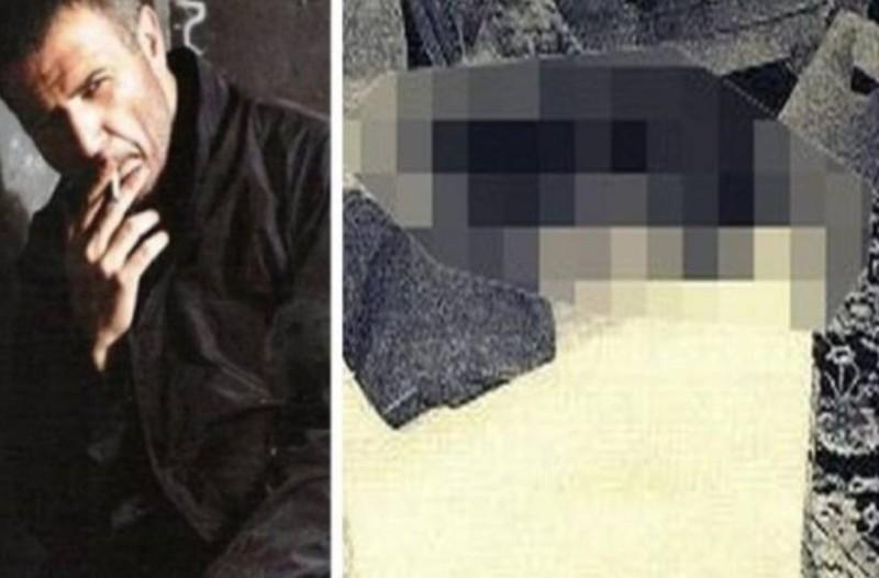 Έγκλημα Πάθους: Η λίμνη αίματος και η κατάρα του Σεργιανόπουλου! Φωτογραφία από το σπίτι της σφαγής!