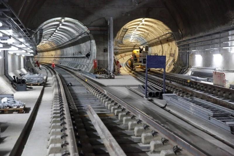 Θεσσαλονίκη: Το 2023 η παράδοση του Μετρό!