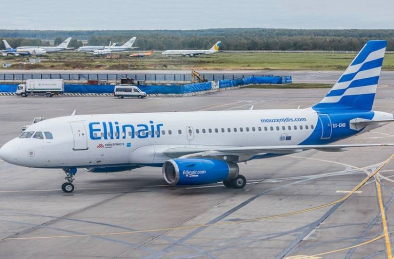 Τρομερή προσφορά της Ellinair: Αθήνα - Θεσσαλονίκη στις καλύτερες τιμές της αγοράς!