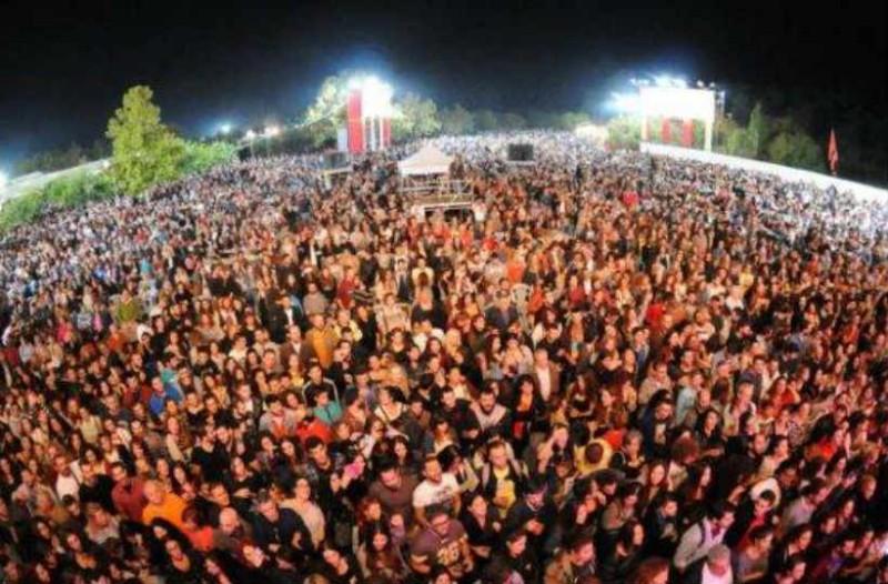 Φεστιβάλ ΚΝΕ: Αποχαιρέτισε τον Λαυρέντη Μαχαιρίτσα με ένα συγκινητικό βίντεο!