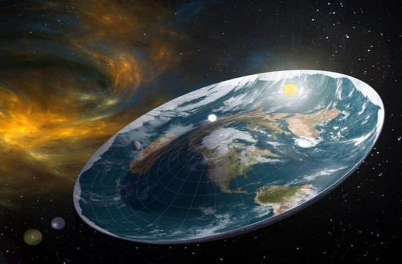 Να τι θα συνέβαινε εάν η Γη ήταν επίπεδη! (Video)