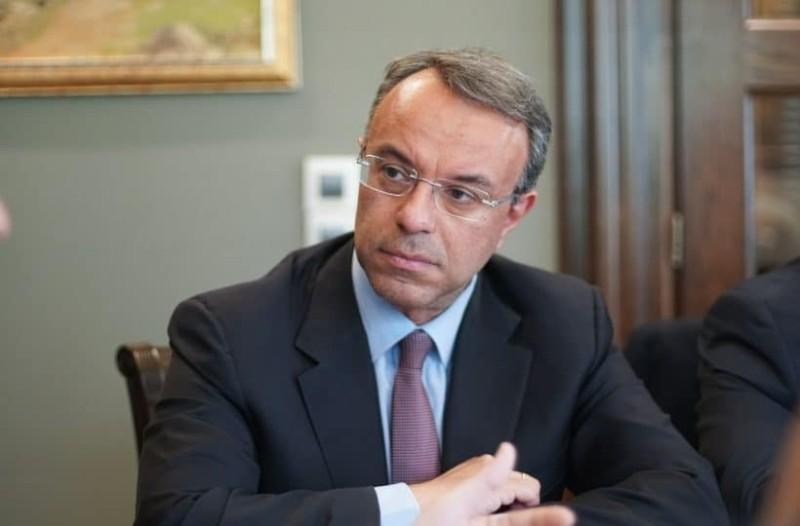 Χρήστος Σταϊκούρας: Νέα ρύθμιση ληξιπρόθεσμων υπόσχεται το φορολογικό νομοσχέδιο! (Video)