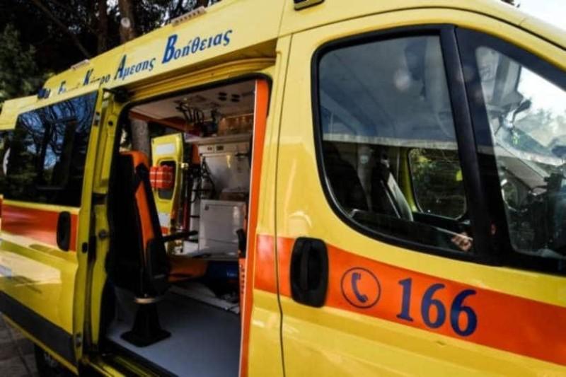Τραγωδία στα Καλάβρυτα: Άντρας έπεσε με το αυτοκίνητο του σε χαράδρα!