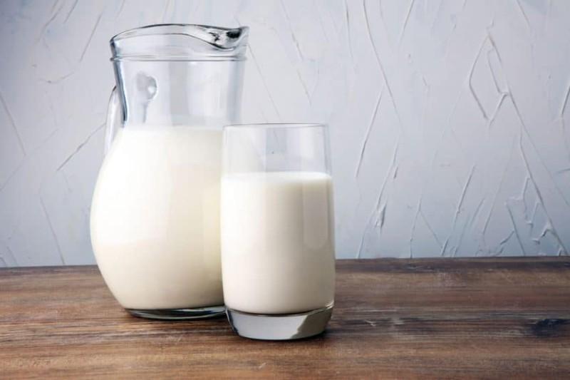 Γάλα υγεία