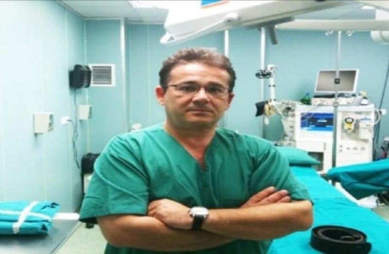 Μεταμόσχευση γιατρός