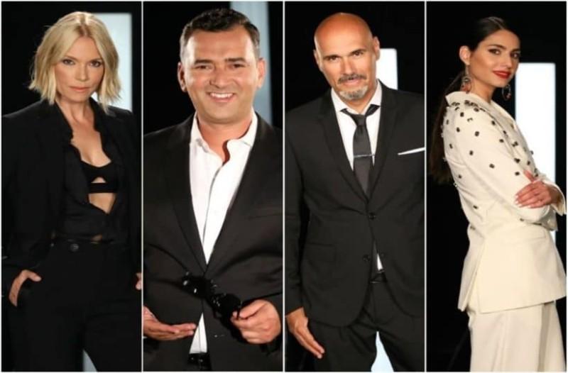 GNTM - Highlights: Ποια είναι η διαγωνιζόμενη που τρέλανε τους κριτές και η
