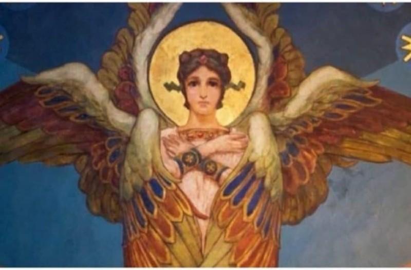 Η προσευχή του αδικημένου και ο Άγγελος που κατέβαινε κάθε μέρα!