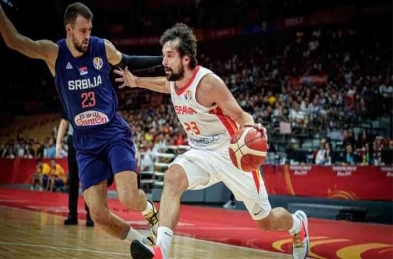 Μουντομπάσκετ 2019: Η Ισπανία κέρδισε τη Σερβία με 81 - 69!