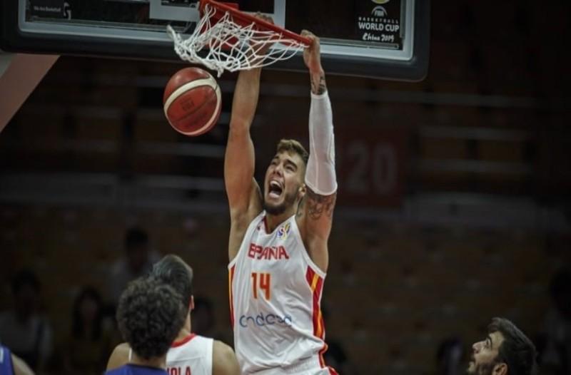 Μουντομπάσκετ 2019: Η Ισπανία επικράτησε με 67-60 της Ιταλίας και την έστειλε... σπίτι της! (photos)
