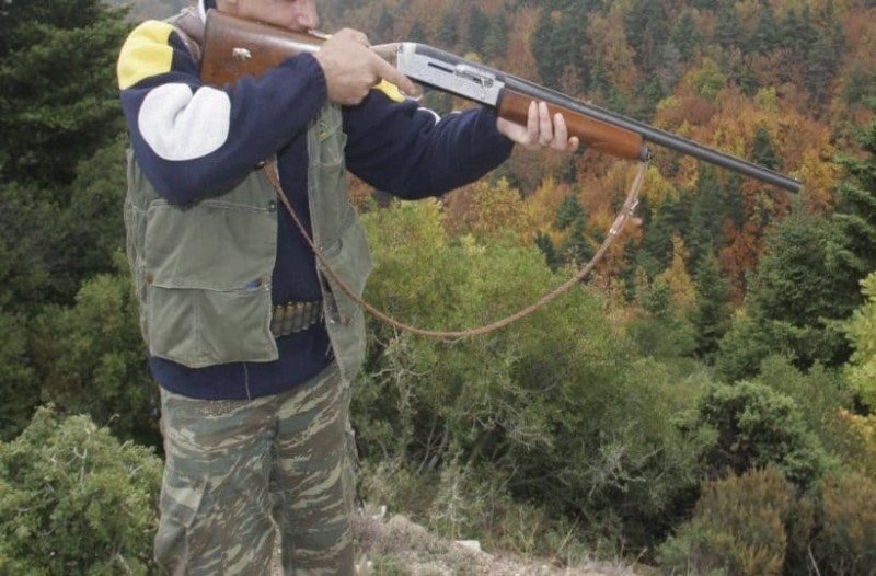 Σοκ στην Ευρατανία: Σε καρτέρι τραυματίστηκε κυνηγός!