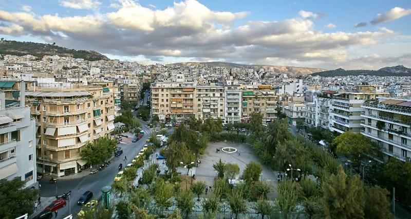 Μια γειτονιά τις Αθήνας ανάμεσα στις 50 πιο όμορφες του κόσμου!