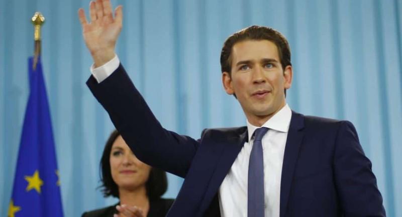 Αυστρία: Νίκη του Σεμπάστιαν Κουρτς στις πρόωρες εκλογές!