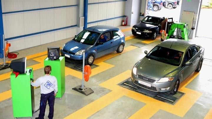 ΚΤΕΟ: Σχεδόν 1,5 εκατ. αυτοκίνητα δεν περνούν τον έλεγχο!