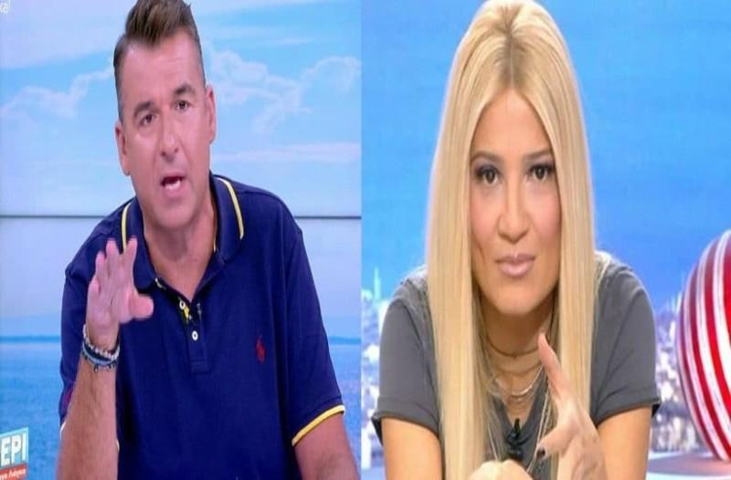 Φαίη Σκορδά - Γιώργος Λιάγκας: Η μάχη για τα νούμερα ξεκίνησε! Ποιος βγήκε νικητής;
