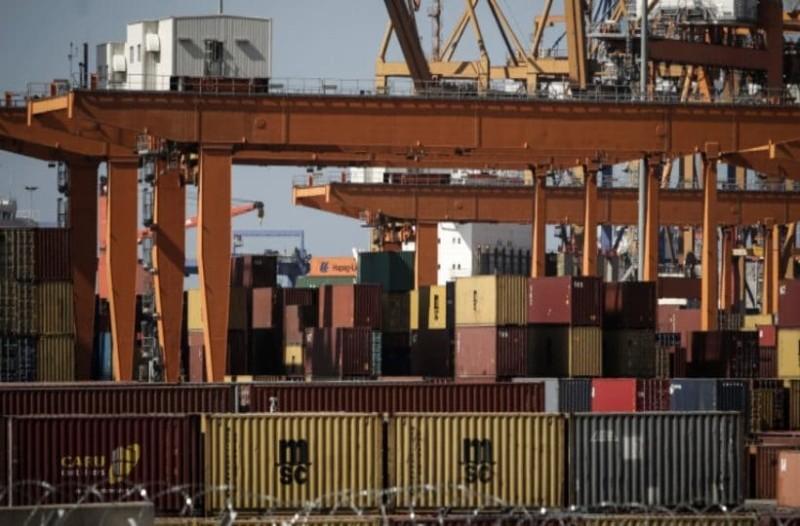 Λιμάνι Πειραιά: Πάνω από 500 κιλά κοκαΐνης εντοπίστηκαν σε κοντέινερ με μπανάνες! (Video)