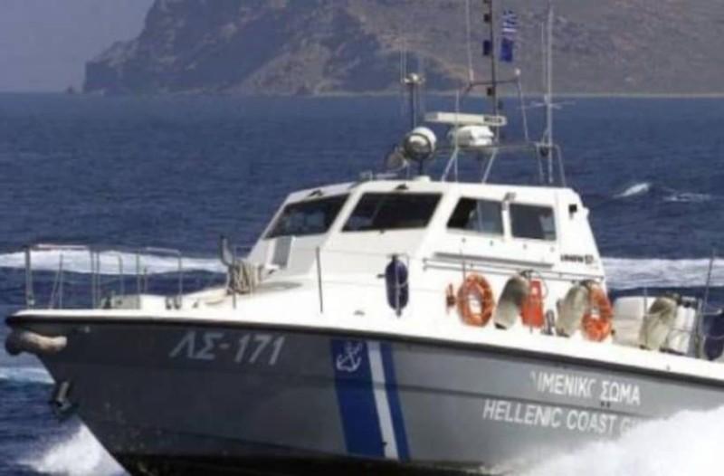 Συναγερμός στη Χίο: Το Λιμενικό καταδίωξε τούρκικο σκάφος!