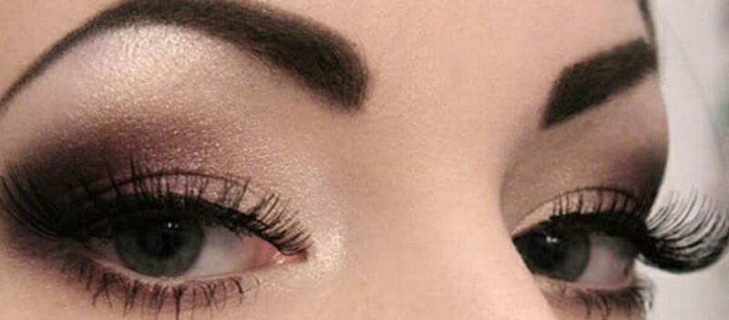Μάτια ομορφιά