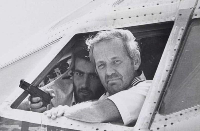Θρίλερ στη Μύκονο: Συνελήφθη ο αεροπειρατής της TWA, 34 χρόνια μετά! (photo-video)