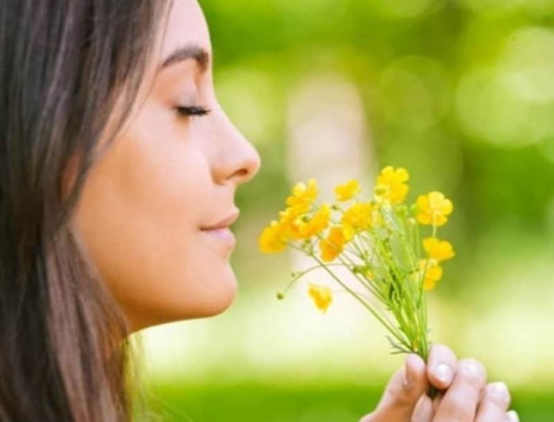 Οι μυστικές τροφές για να μυρίζει υπέροχα το δέρμα σου!
