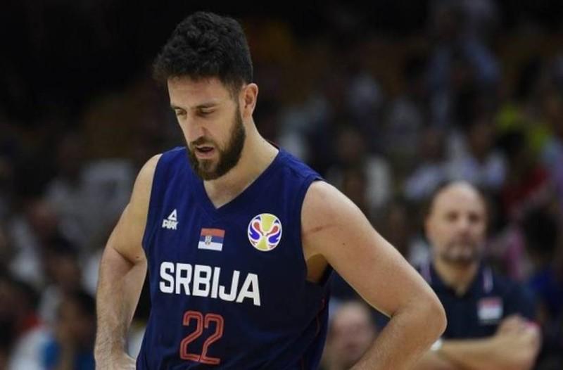 Σοκ στην Σερβία: Πέθανε η μητέρα του Μίσιτς, ενώ ο ίδιος βρίσκεται στην Κίνα για το Μουντομπάσκετ!
