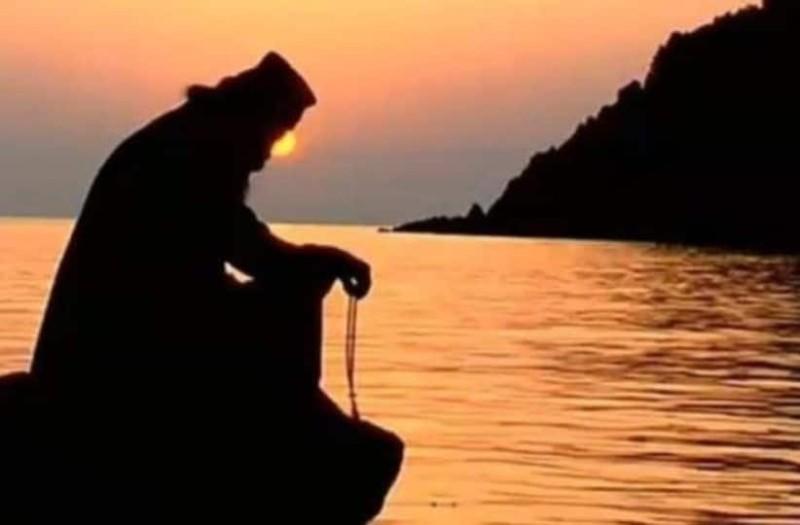 Πραγματική ιστορία: Ένας ερημίτης μόλις 11 ετών στο Άγιο Όρος!