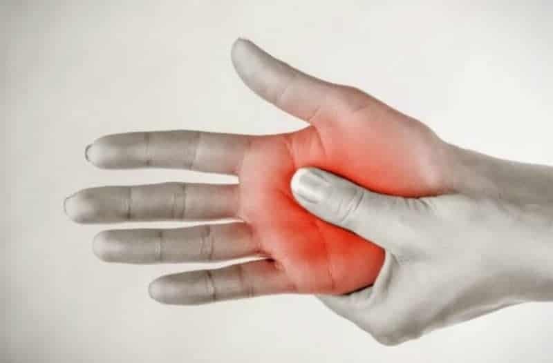 Αν μουδιάζουν τα χέρια σας τότε δείτε τι πρέπει να φοβάστε!