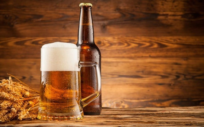 Θεσσαλονίκη: Για 16η χρονιά το φεστιβάλ μπύρας φιλοξενείται από τη Γερμανική Σχολή!