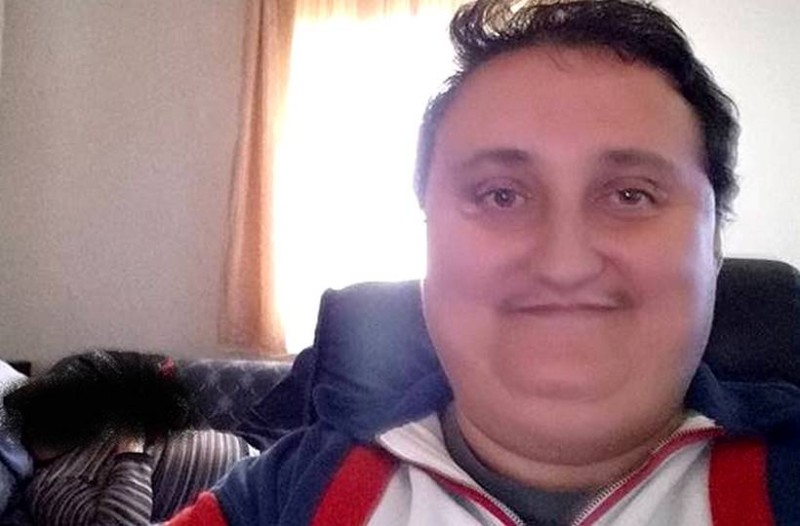 Είδηση σοκ: Πέθανε ο Β. Βότσιος σε ηλικία 39 ετών!