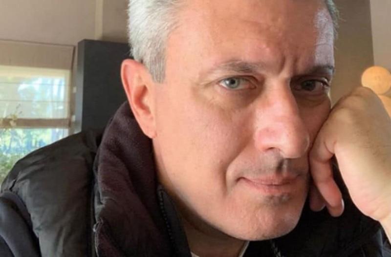 Νίκος Χατζηνικολάου: Πόσταρε φωτογραφία της κόρης του και όλοι κόλλησαν σ' αυτή την λεπτομέρεια!