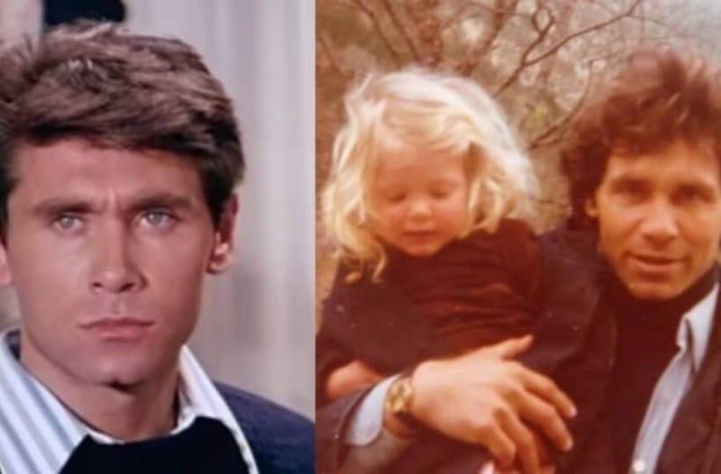 Φαίδων Γεωργίστης: Δεν θα πιστεύετε πως είναι σήμερα η κόρη του!
