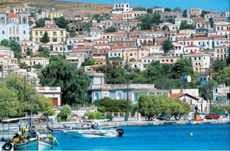 Οι πιο πλούσιοι κάτοικοι του κόσμου ζουν σε ελληνικό νησί!