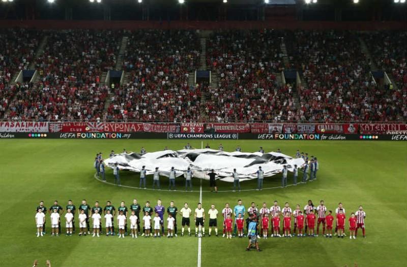 Ολυμπιακός: Ανακοίνωσε τις τιμές των εισιτηρίων για το ματς με την Τότεναμ!