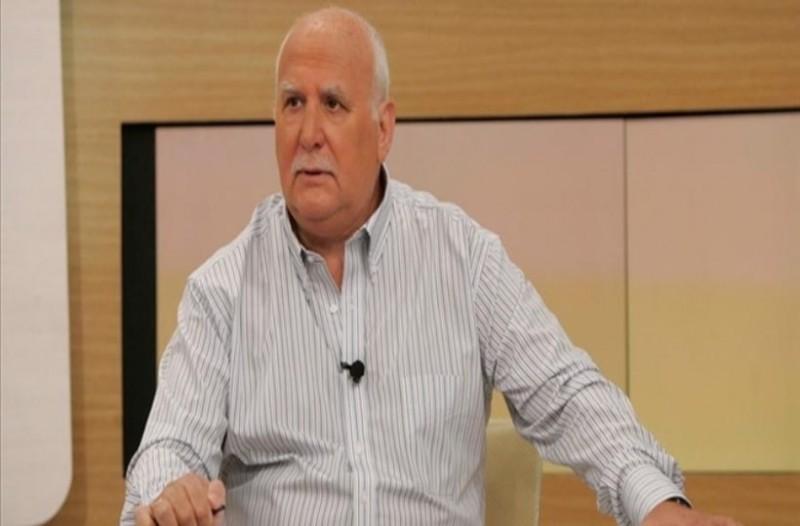 Γιώργος Παπαδάκης: Στα δικαστήρια για το... παιδί του!