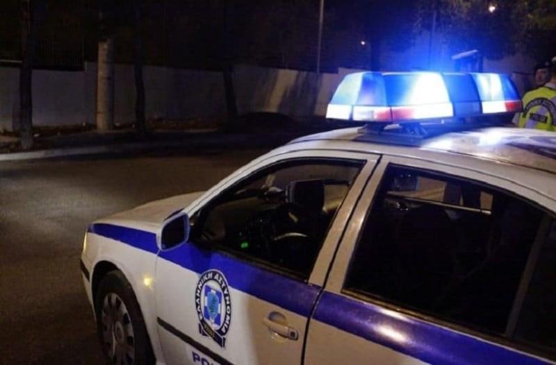 Θρίλερ στον Νέο Κόσμο: Βρέθηκε πτώμα σε πάρκινγκ!