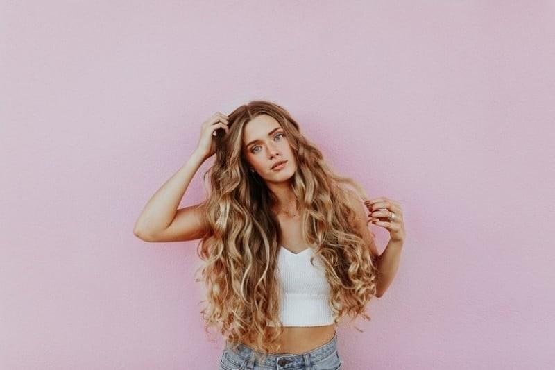 πέφτουν τα μαλλιά σου;