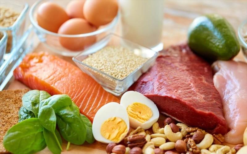 Ποιο γεύμα της ημέρας πρέπει να περιέχει την περισσότερη πρωτεΐνη;