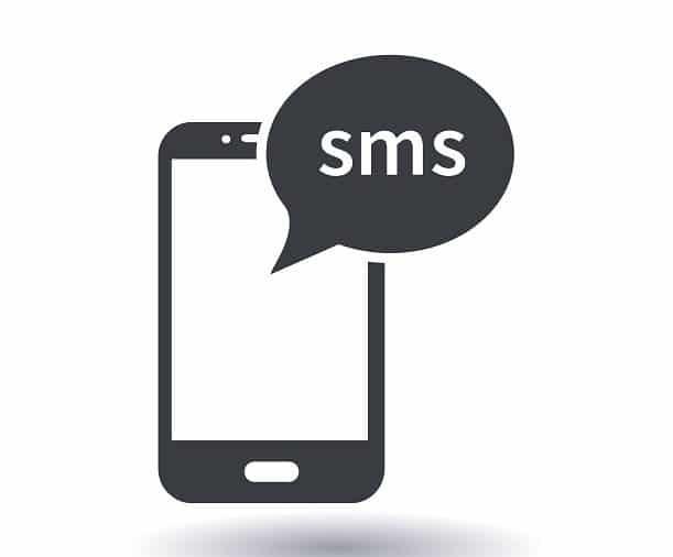 Γιατί τα sms χωράνε μέχρι 160 χαρακτήρες;